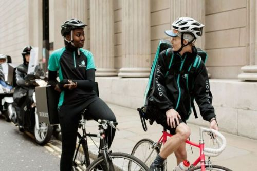 Uber reportedly in talks to buy food delivery service Deliveroo