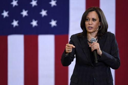 Kamala Harris pitches big increase in teacher pay