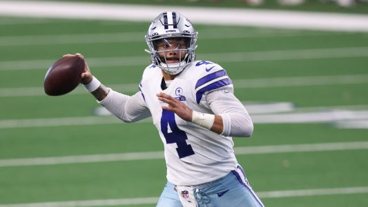 Cowboys schedule 2021: Dates & times for all 17 games, strength of schedule, final record prediction