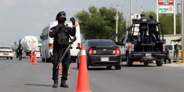 Deadly violence in Mexico is intensifying, and May set an all-time record