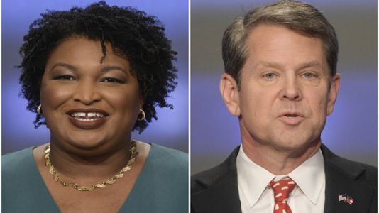 6 Takeaways From Georgia's 'Use It Or Lose It' Voter Purge Investigation