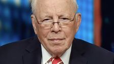 Watergate's John Dean: New Donald Trump Scandal Is 'Nixon On Stilts And Steroids'