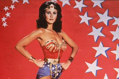 Wonder Woman too sexy for some UN members