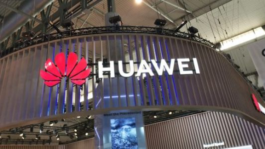 U.S. eases trade restrictions on Huawei