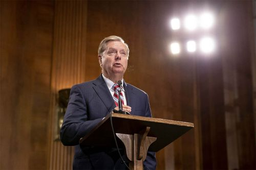 Graham warns of 'overwhelming military response' if Iran harms American interests