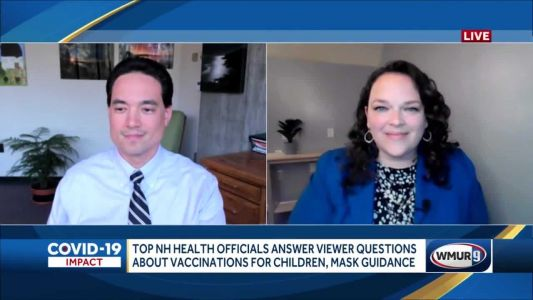 State health officials answer your questions about COVID-19
