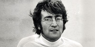 John Lennon Protest Letter to Queen of England Found in Record Sleeve