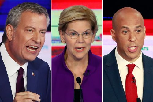 The winners and losers of the 1st Democratic presidential debate