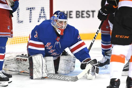 Rangers' old playoff foe now just looking for job