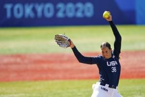 Osterman pitches US softball over Mexico 2-0 for 3-0 start