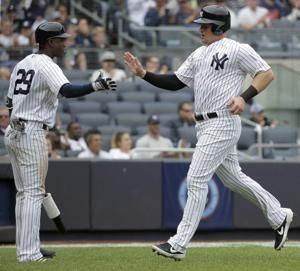 Bad day in the Bronx: Didi hurt, Yankees lose to lowly O's