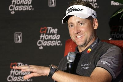 Why a successful Ian Poulter comeback is so vital for golf