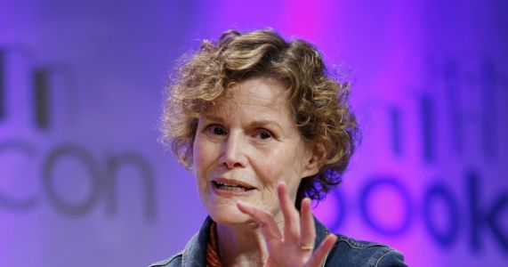 Film of Judy Blume's 'Are You There God?.' in development