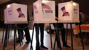 Memphis poll worker fired for turning away voters wearing BLM shirts