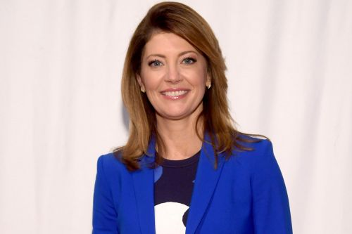 Norah O'Donnell's 'excited to sleep in' and watch 'CBS This Morning' after shake-up