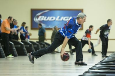 More than 50K bowlers rolling into Las Vegas for 149-day tournament