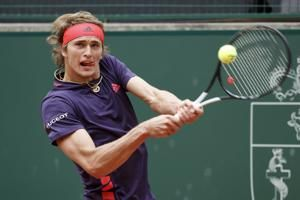 Zverev saves 2 match points, beats Jarry to win Geneva title