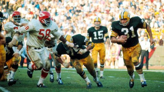 Former Packers great Jim Taylor dies