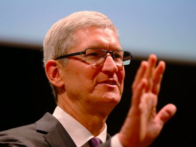 Apple spoke out against Trump's withdrawal of Obama-era transgender protections