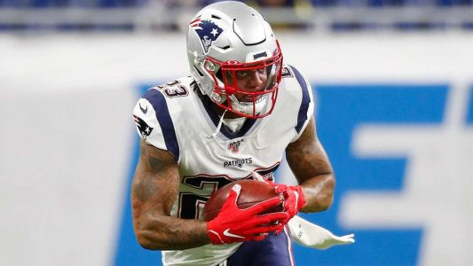 Patriots player Patrick Chung indicted on cocaine possession charge