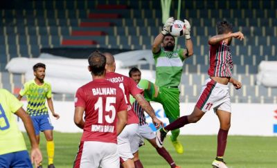 AFC Cup 2017: Mohun Bagan vs Club Valencia Preview: Mariners look to finish the job at home