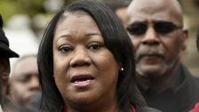 Trayvon Martin's Mom, Sybrina Fulton, Is Running For Miami-Dade County Commission