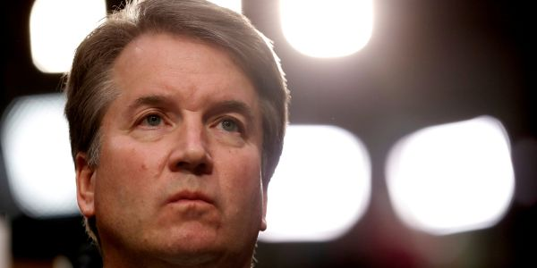 Republicans hired a female lawyer to question Brett Kavanaugh and Christine Blasey Ford in their upcoming sexual-assault hearing - but a lawyer for his second accuser says they're being railroaded