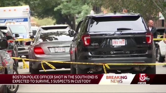 Neighbors shocked by South End violence