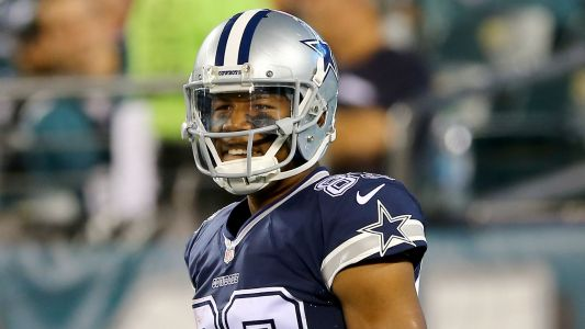 NFL free agency rumors: Cowboys decline option on WR Terrance Williams