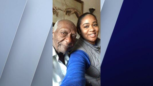 Family, police searching for missing 97-year-old North Side man