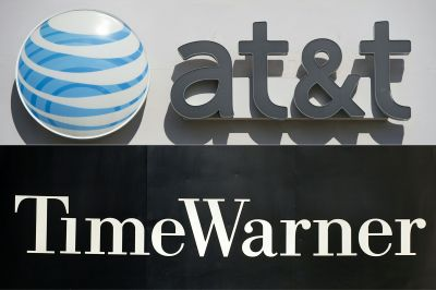 AT&T has $85B deal in place to buy Time Warner