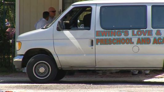 Authorities: Mother discovers 5-month-old daughter dead in hot day care van