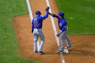 Cubs even World Series with 5-1 win