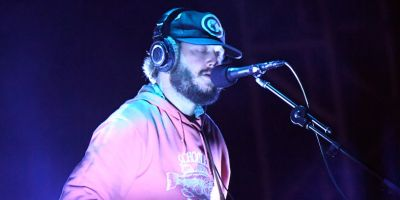 Bon Iver Selling 22, A Million Flannel Shirts