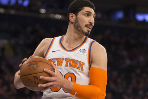 Knicks can't stop raving about Enes Kanter's dedication