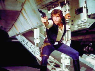 Carpenter to Han Solo-Star Wars' Impact on Harrison Ford's Career