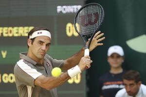 Federer seeded No. 2, Nadal No. 3 at Wimbledon; Serena 11th