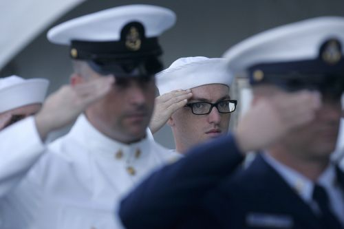 The US Navy wants to know who secretly uploaded videos of sailors to Porn Hub