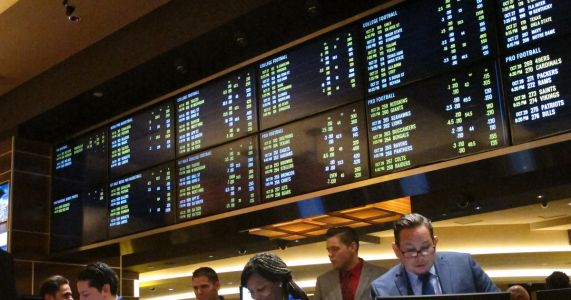 New entrant to NJ sports betting; FanDuel, Draft Kings deals