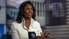 Trump Campaign Takes Legal Action Against Omarosa Alleging Breach Of Secrecy