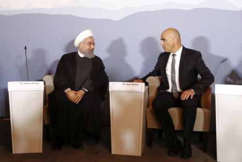 Time is running out to save Iran nuclear deal: 'We will not surrender before America'