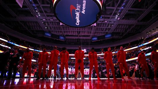 Wizards reportedly promote Tommy Sheppard to general manager, remove interim tag
