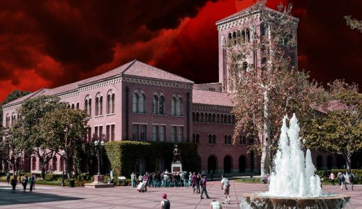 USC settles for $215 million with victims of gynecologist known as 'the Butcher'