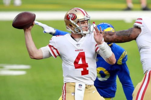 San Francisco 49ers to play 2 upcoming home games in Arizona