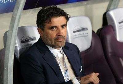 Al Ain FC boss Zoran Mamic not satisfied with 1-1 AFC Champions League draw against Zob Ahan