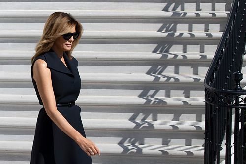 Melania Trump will return to campaign trail in Pennsylvania with Kellyanne Conway