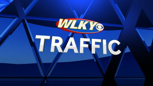 TRAFFIC ALERT: I-65 northbound one lane only at mile point 120 in Bullitt County