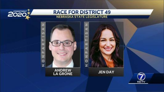 Race for District 49