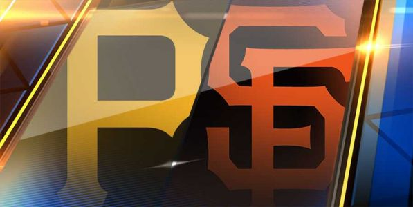 Frazier rallies Pirates past Giants 3-2 in 11 innings