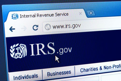 IRS website crashes as millions rush to meet tax deadline